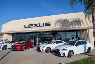 Lexus El Cajon Image 3