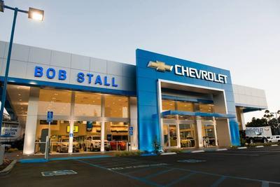 Bob Stall Chevrolet Image 1