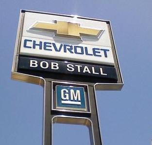 Bob Stall Chevrolet Image 4