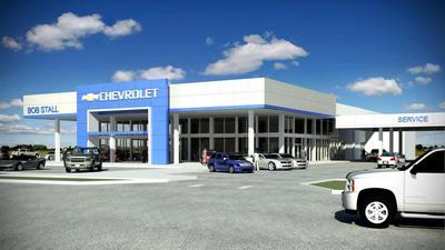 Bob Stall Chevrolet Image 5