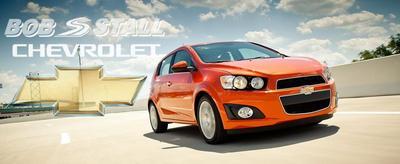 Bob Stall Chevrolet Image 6