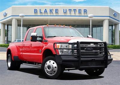 Ford F-450 2016 for Sale in Sherman, TX