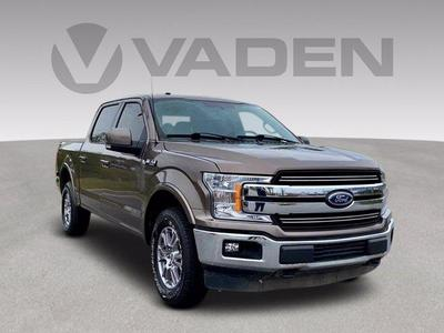 Ford F-150 2018 for Sale in Pooler, GA