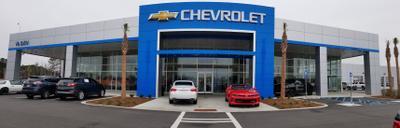 Vaden Chevrolet Pooler Image 3