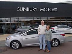 The Sunbury Motor Company Image 1