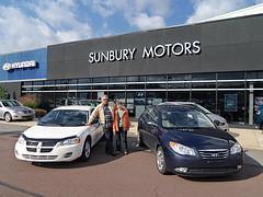 The Sunbury Motor Company Image 2