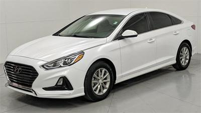 Hyundai Sonata 2018 for Sale in El Paso, TX