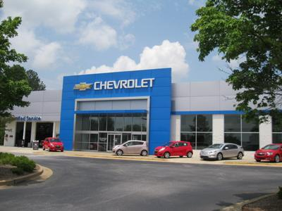 Athens Chevrolet Image 7