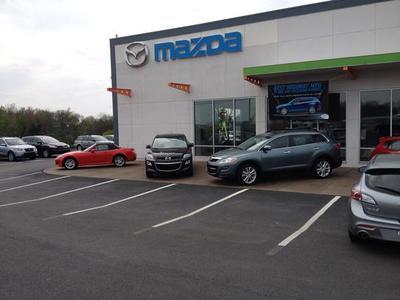Baglier Mazda Image 3