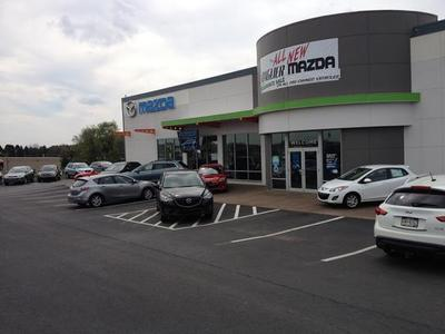 Baglier Mazda Image 8