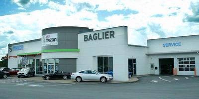 Baglier Mazda Image 9
