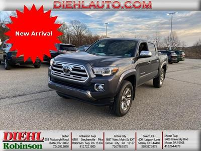 Toyota Tacoma 2018 for Sale in Mc Kees Rocks, PA