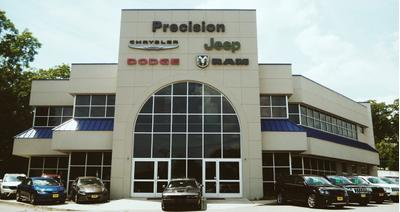 Precision Chrysler Jeep Dodge Ram Image 3