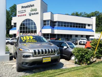 Precision Chrysler Jeep Dodge Ram Image 5