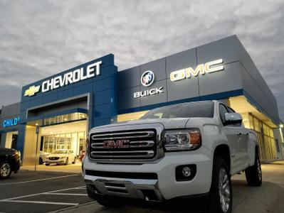 Childre Chevrolet Image 2