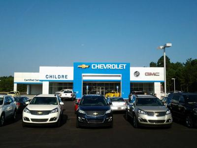 Childre Chevrolet Image 6