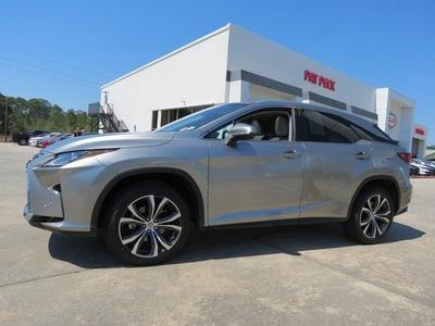 2017 Lexus RX 350  for sale VIN: 2T2ZZMCA4HC047392