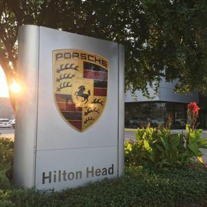 Porsche of Hilton Head Image 3