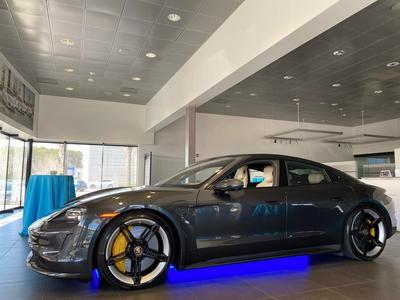 Porsche of Hilton Head Image 4