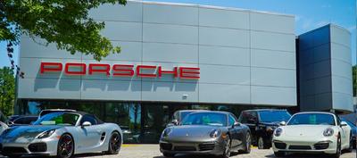 Porsche of Hilton Head Image 5