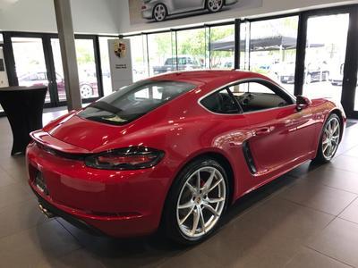 Porsche of Hilton Head Image 6