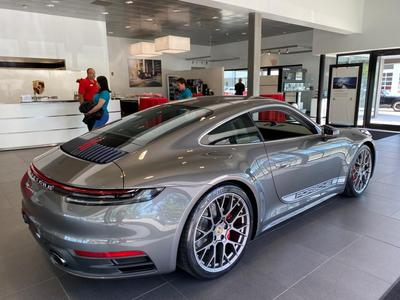 Porsche of Hilton Head Image 9