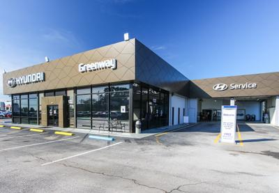 Greenway Hyundai of the Shoals Image 1