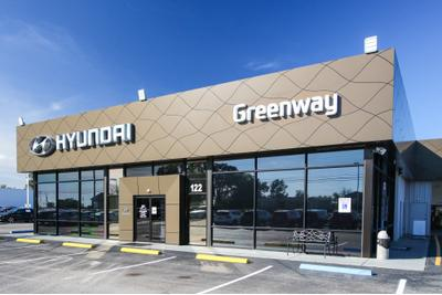 Greenway Hyundai of the Shoals Image 2