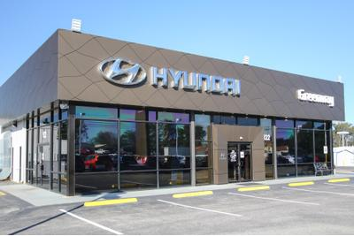 Greenway Hyundai of the Shoals Image 4