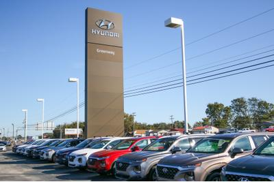 Greenway Hyundai of the Shoals Image 5