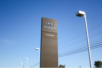 Greenway Hyundai of the Shoals Image 6