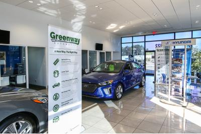 Greenway Hyundai of the Shoals Image 7