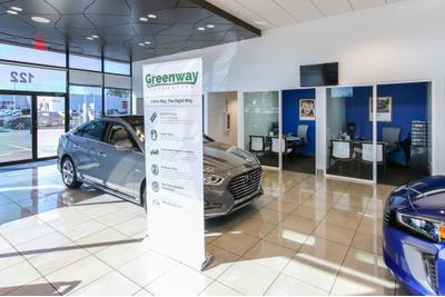 Greenway Hyundai of the Shoals Image 8