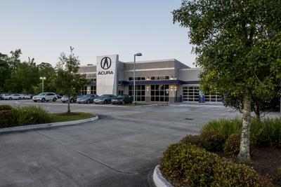 Acura Of Baton Rouge Image 3