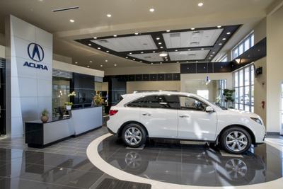 Acura Of Baton Rouge Image 4