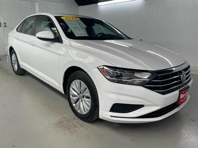 Volkswagen Jetta 2019 for Sale in Edinburg, TX