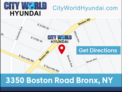 City World Hyundai Image 1