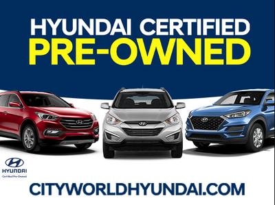 City World Hyundai Image 3
