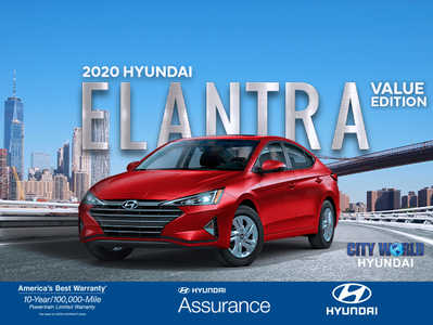 City World Hyundai Image 4