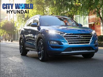 City World Hyundai Image 5