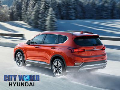 City World Hyundai Image 6
