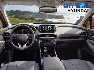 City World Hyundai Image 9