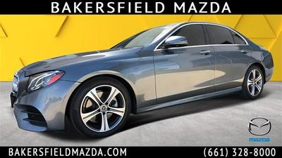 Mercedes-Benz E-Class 2019 for Sale in Bakersfield, CA