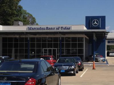 Mercedes-Benz of Tyler Image 4