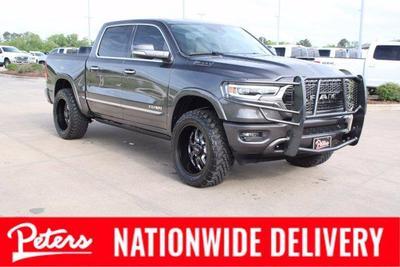 RAM 1500 2020 for Sale in Longview, TX