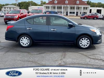 Nissan Versa 2016 for Sale in Mount Vernon, IL