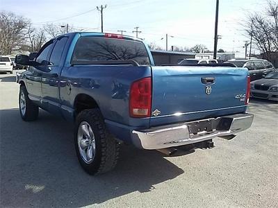 Dodge Ram 1500 2005 for Sale in Comanche, TX