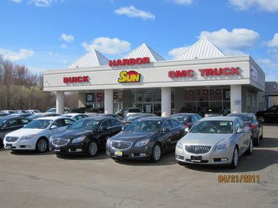 Saybrook Buick GMC Image 1