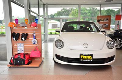 Trend Motors VW Image 3