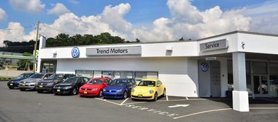Trend Motors VW Image 5